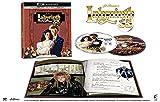 Labyrinth - Dove Tutto E' Possibile Anniversary Ed. 4K (Bd 4K + Bd Hd) (2 Blu Ray)