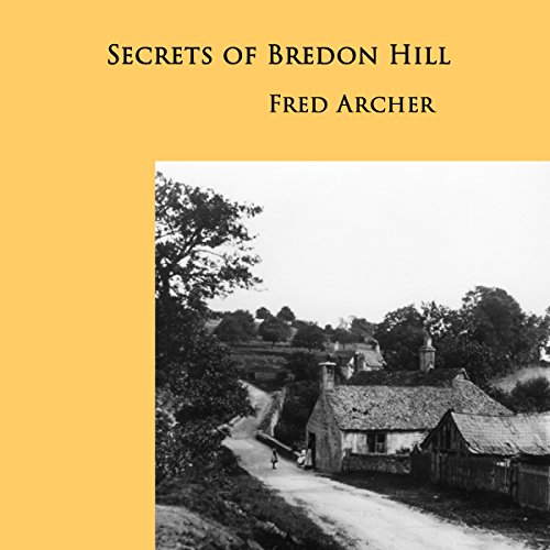 『Secrets of Bredon Hill』のカバーアート