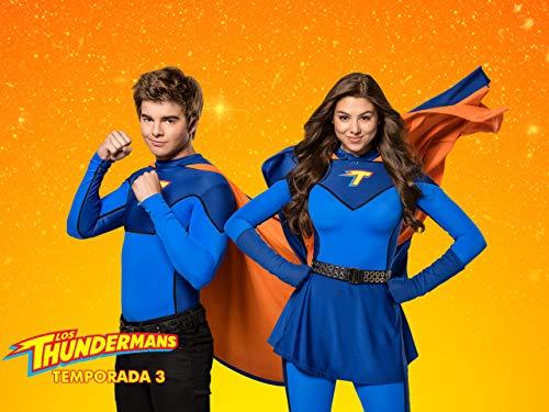 The Thundermans Season 3