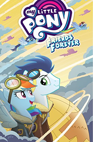 My Little Pony: Friends Forever Vol. 9 (Comic)