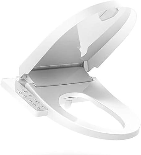 Noradtjcca Siège de Toilette étanche Exquis Smart Seat Seat Bidet électrique Pack Compatible pour Xiaomi Durable Smart Cover Cover