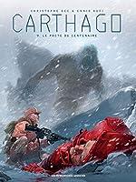 Carthago T9 d'Ennio Bufi