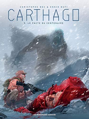 Carthago T9 (HUMANO.AVENTURE)