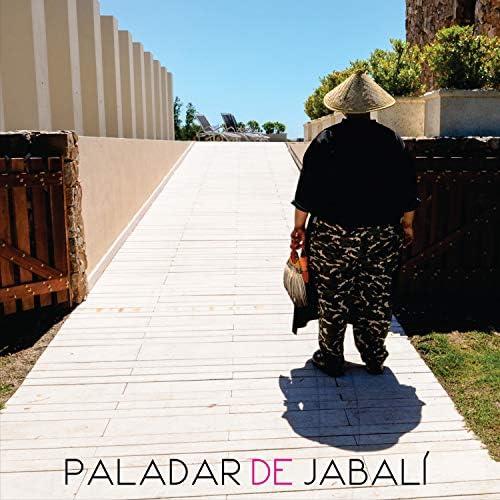 Paladar de Jabalí