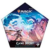 Magic: The Gathering Magic Game Night | Card Game for 2-5 Players | 5 Decks | 5...
