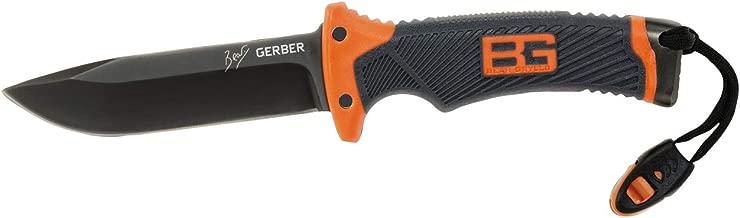 Gerber Bear Grylls Ultimate Knife, Fine Edge [31-001063]