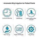 Zoom IMG-2 landrip sistema di irrigazione automatica