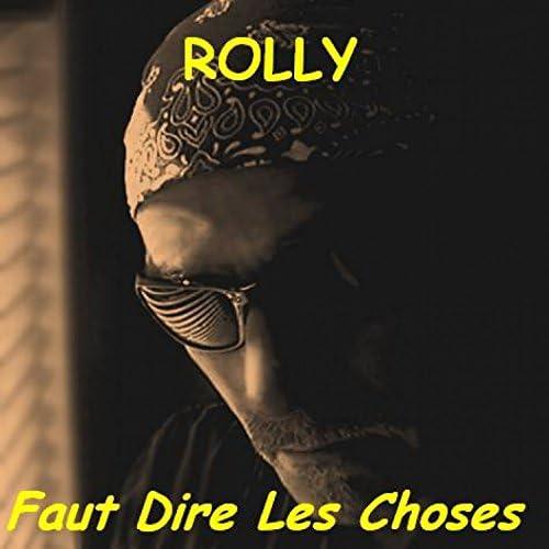 Rolly Gibb