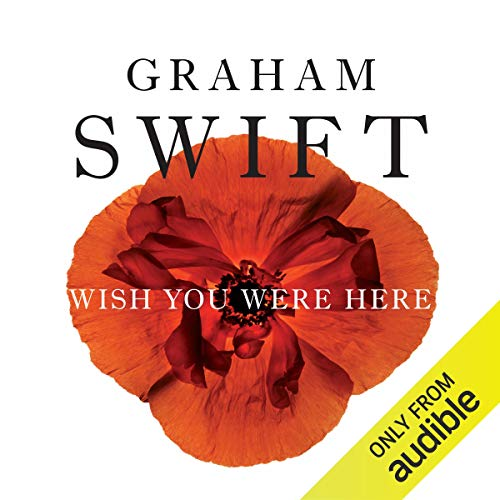 Wish You Were Here cover art