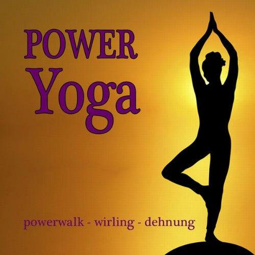 Power Yoga Titelbild
