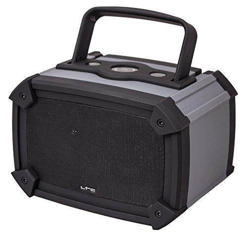 LTC FREESOUND20 - Altavoz portátil (con Bluetooth, para exterior)