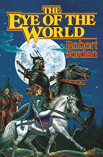 The Eye of the World: Book One of The Wheel of Time: 1