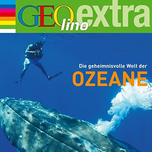 Die geheimnisvolle Welt der Ozeane Titelbild