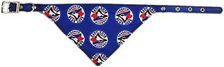 blue jays dog bandana