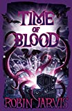 Time of Blood (The Witching Legacy) (English Edition)