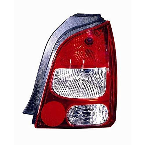 7438635059361 DERB koplamp rechtsachter [passagierszijde]