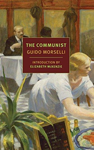 Image of The Communist (NYRB Classics)