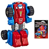Transformers Autobot Gears Retro Mini Action Figure 3 Exclusive