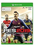 Pro Evolution Soccer 2019 for Xbox One [USA]