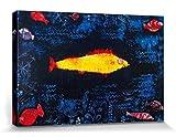 1art1 Paul Klee - Der Goldene Fisch, 1925 Bilder