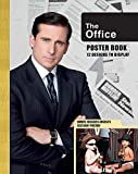 The Office Poster Book: 12 Designs to Display
