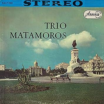 Los Exitos Originales Del Trio Matamoros