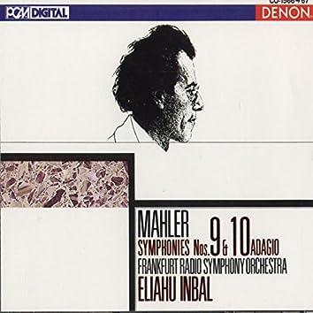 Mahler: Symphonies 9 & 10 (Adagio)