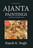Ajanta Paintings: A compilation of 84 abridged narratives (Ajanta MahĀpiṬaka)