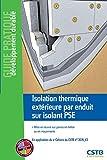 Isolation thermique extérieure p...