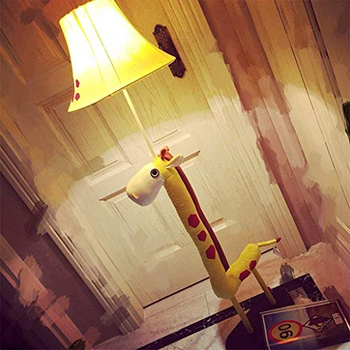 GXY Estudio de la Sala de Estar Creativa Lámpara de Pie, Dormitorio Moderno Moderno Cama de Ojos Sexo Faro Cuidado de Ojos Vertical Floor Light Design Fijado
