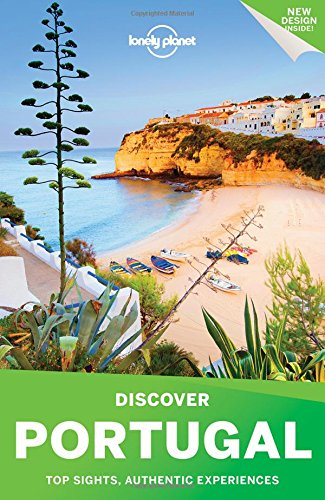 Price comparison product image Lonely Planet Discover Portugal (Discover Country)