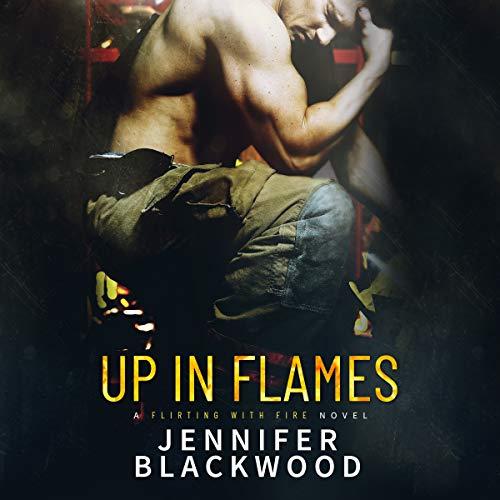 Up in Flames Titelbild