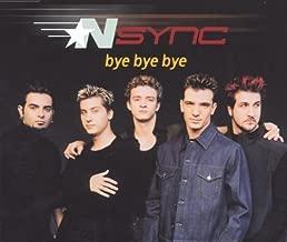 Bye Bye Bye by Nsync (2000-03-14)