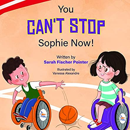 You Can't Stop Sophie Now!