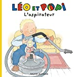 Léo et Popi - L'aspirateur