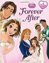 disney princess wedding book