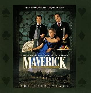 Maverick: The Soundtrack