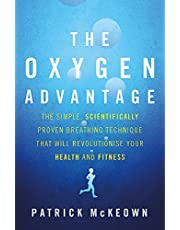 McKeown, P: Oxygen Advantage
