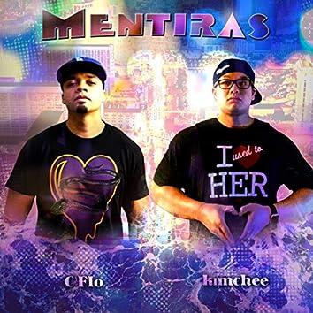 Mentiras (feat. Kimchee)