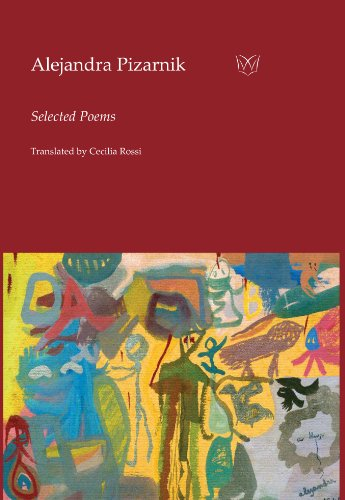 Selected Poems (English Edition)