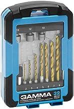 Kit de Acessórios para Furadeira e Parafusadeira com 32 Peças, Gamma Ferramentas G19511AC