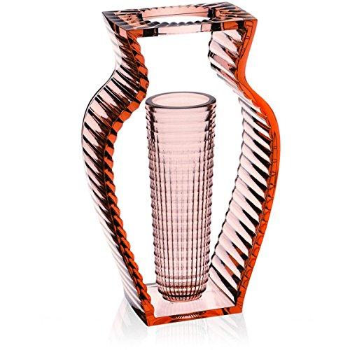 Kartell 1215E9 Vase I Shine, rosa
