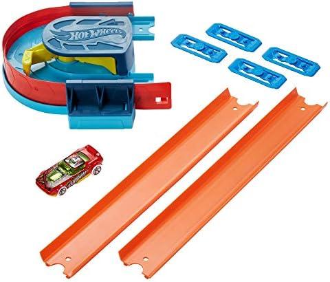 Hot Wheels GLC93 Track Builder Unlimited Curve Kicker Pack