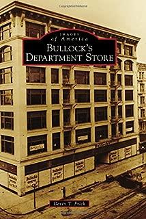 Bullock's Department Store (Images of America)