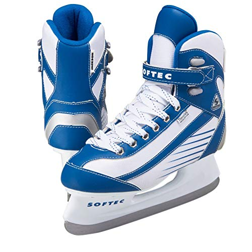 Jackson Ultima Softec Sport Women's/Youth Recreational Hockey Skate