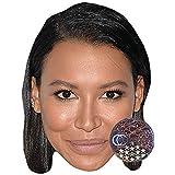 Naya Rivera Masques de celebrites