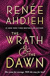 If you love Flame In The Mist by Renée Ahdieh, try The Wrath and the Dawn