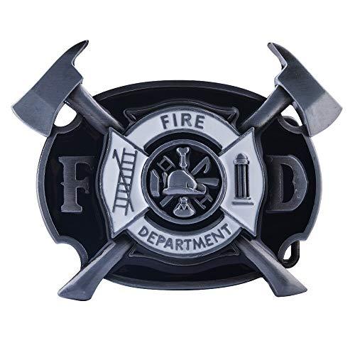 RQWY Hebilla de cinturón Bolsa de mano de metal de alta calidad Moned