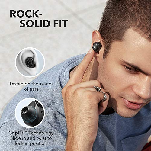 In-Ear Kopfhörer Anker Soundcore Liberty Neo Bluetooth Bild 4*