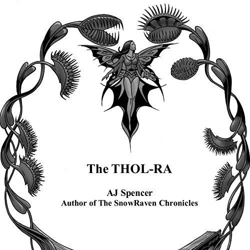 The Thol-ra audiobook cover art